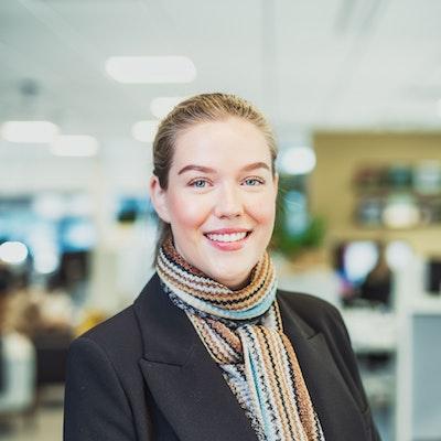 Emilie Waaden