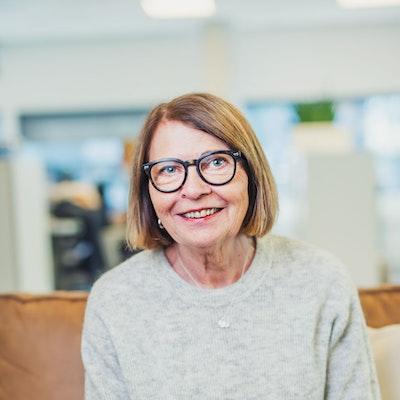 Gro Holmedahl