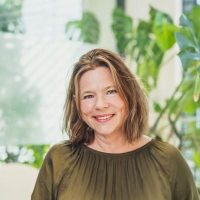 Hanne Askbo