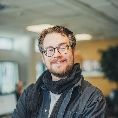 Helge Skivenes