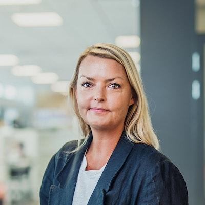 Kathrine Støre