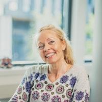 Katrine Øyvåg