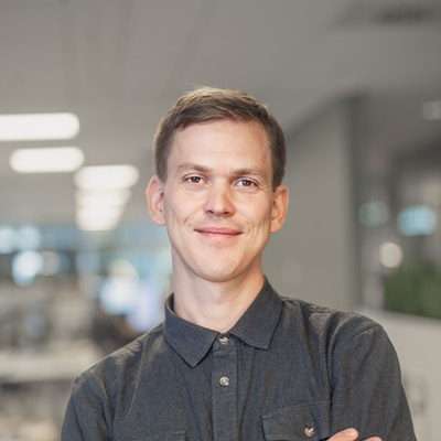 Magnus Ersland