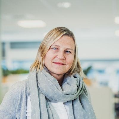Marie Bjørnskau